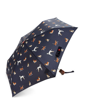 I have become totally obsessed with Joules. I could posted their whole clothing line, but I chose this pretty umbrella instead!